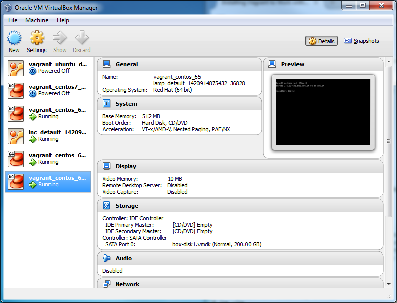 Installing <i>Vagrant</i> to Work with <i>Cygwin</i>