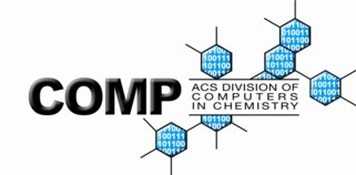 Computers in Chemistry (COMP) Division of ACS, Membership, Cheminformatics, Excellence Awards,  Newsletter, Publications, American Chemical Society, Computational Chemistry,  Theoretical Chemistry, Molecular Simulation, Computer Applications in Chemistry, Conferences, Workshops, Links