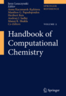 Handbook of Computational Chemistry, Jerzy Leszczynski (Ed.)